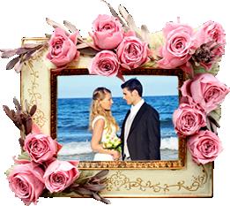 結婚式選びの秘訣